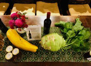 """Medizin aus dem Kochtopf: Delikatessen in """"Bonnets Weincabinet"""""""