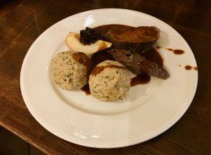 Küchenkräuter in der Medizin: Hauptspeise nach Hildegard von Bingen