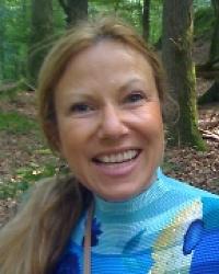 Porträt Olivia Moogk