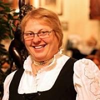 Porträt Agathe Bonnet