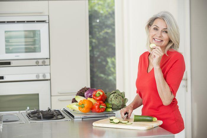 Darmsanierung: Eine ausgewogene Ernährung ist wichtig