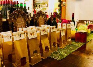 Ernährung: Delikatessen in Bonnets Weincabinet